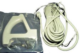 Oreck Vertical Aspirador Limpiador Manija Cable Interruptor O-010-2815 - $80.56