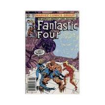Fantastic Four #255 [Comic] [Jan 01, 1961] JOHN BYRNE and Marvel Comics - $4.89