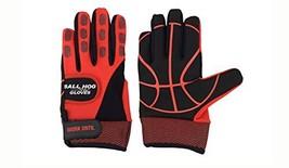 Ball Hog Ball Handling Weighted Gloves X-Factor XL - Basketball Training... - $64.06