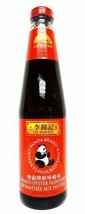 12 X Lee Kum Kee Panda Brand Oyster Sauce LARGE Size 510g Canada - ALWAY... - $68.42