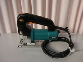 Makita jigsaw 4306 operation confirmation OK about good from Japan Power Tools - $376.59