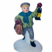 Department 56 Heritage village Christmas figurine 5560-3 come into Inn l... - $14.46