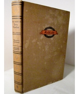 The Story of Davy Crockett 1952 Signature Books Series by Meadowcroft - $3.00