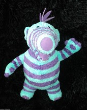 2002 Mattel Inc Fisher Price The Fimbles Soft Plush Florrie Soft Toy Doll  - $15.52