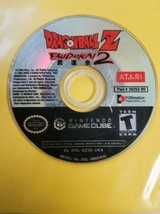 Dragon Ball Z: Budokai 2 (Nintendo GameCube, 2004) DISC ONLY Fast Shipping - $14.84
