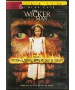 DVD--The Wicker Man - $6.99