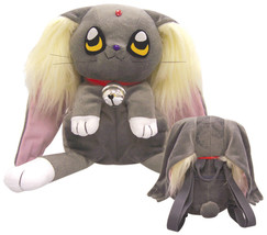 Tenchi Muyo! GXP: Ryo-Oki/Fuku Backpack Plush GE3237 NEW! - $54.99