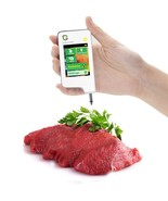 New 2019 High Accuracy Digital Food Nitrate Tester for Meat Fruit Vegeta... - $159.95