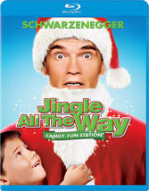Jingle All The Way (Blu-Ray/Ws-1.85/Eng-Sp Sub/1996/Sac)
