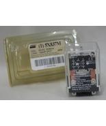 Dayton 5X837M 15AMP DPDT 24VAC 50/60Hz Ice Cube Relay - $14.95