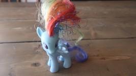 My Little Pony G4 Rainbow Dash 2010 - $5.93