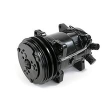 A-Team Performance Sanden 508 Style Black Clutch V-Belt Universal Air Condition  image 1