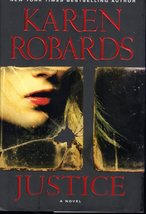 Justice By Robards ( HardCover) - $7.25