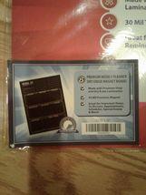 "Premium Dry Erase Magnet Board. 11.75""x16 image 3"