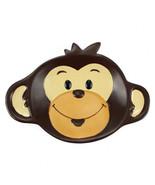 Jungle Monkey Town Bathroom Shower Curtain Hooks Soap Pump Bath Towel So... - $16.99+