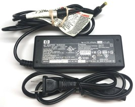 Genuine HP Laptop Charger AC Adapter Power Supply 0950-4334 19V 3.95A 75W - $11.99