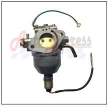 Carburetor Fits KOHLER CH730 - CH750 With Fuel & Oil Filter Kit Nikki Carb image 2