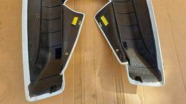 95-99 Chevy Cavalier Z24 Ls Pontiac Sunfire GT SE Convertible Top Boot End Caps image 5