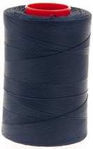 Julius Koch Ritza Tiger Thread JK15 Blue 1.2mm (25 Meter) Sample Length Braided  - $5.87
