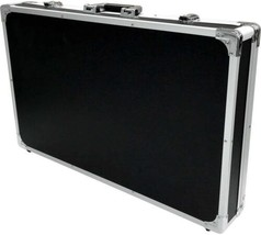 KC EC-115D/BK Black Effector Case (Inner Size 690 x 420 x 65+20 mm) FREE... - $200.32