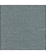 28ct Misty Pine Cashel linen 13x18 cross stitch fabric Zweigart - $8.00
