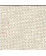 32ct Winter Moon Belfast linen 36x55 cross stitch fabric Zweigart - $59.40