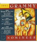 1997 Grammy Nominees CD Various Artist - $1.99