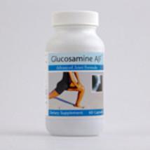 Glucosamine AJF Tabs - $35.00