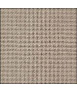 28ct Wheat (Country Road) Lugana evenweave 18x27 cross stitch fabric Zwe... - $9.45