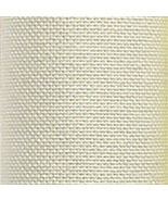 28ct Antique White Monaco evenweave 36x30 cross stitch fabric Charles Craft - $13.50