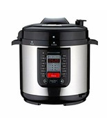 Homeleader K47-020 Electric Pressure Cooker with 8 Programmable Cooking Modes, 5 - $120.00