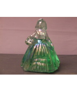 Boyd Crystal Art Glass Figurine Elizabeth Aloe ... - $11.95