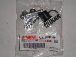 YAMAHA 08-13 Rhino 700 REAR  Brake Master Cylinder Rebuild  Kit