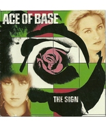 Ace Of Base CD The Sign - $1.99