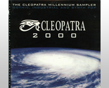 Cleopatra2000 milleniumsampler thumb155 crop