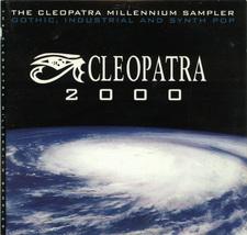Cleopatra2000 milleniumsampler thumb200