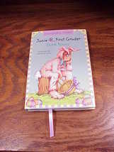 Junie B., First Grader Dumb Bunny Hardback Book, no. 27, by Barbara Park, DJ HB - $3.95