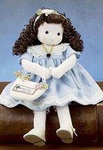 January - Garnet Musical Doll - $35.00