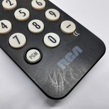 RCA RC27A Digital TV Converter Box Remote DTA800, DTA800B1, DTA809, DTA800B image 4
