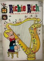 RICHIE RICH #25 (1964) Harvey Comics VG+ - $9.89