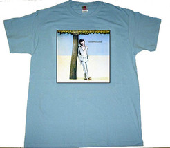 Steve Winwood Same Title Album T Shirt ( Men S - 2XL ) - $20.00+
