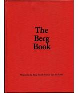 The Berg Book by Joe Berg, David Avadon & Eric Lewis 1983 1st Ed cards m... - $100.00
