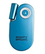 Mighty Bright Blue Pocketflex LED Light - $13.50
