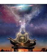 Haunted : Channel Illumination Attunement – Enhance Your Spiritual Energy - $55.00