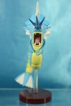 Tomy Pokemon AG Zukan P6 1/40 Scale Real Figure Gyarados - $399.99