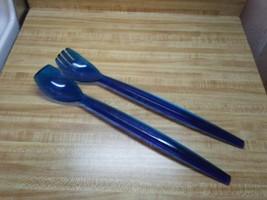 Villeroy & Boch salad serving utensils - $14.20