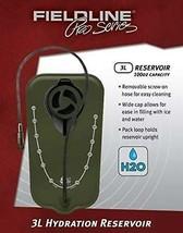 Fieldline Pro Series 3L Hydration Reservoir 100oz Capacity - $669,57 MXN