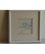 Dianne Loos Original Signed Watercolor  - $60.00