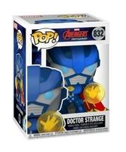 NEW SEALED Funko Pop Figure Marvel Mech Doctor Strange Walmart Exclusive - $19.79