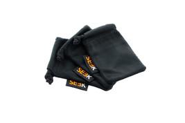Seekoptics Recambio Accesorios para Oakley Microfibra Bolsas Negro - $8.24